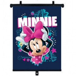 Sluneční clona do auta - Minnie Mouse