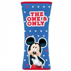 Potah bezpečnostního pásu - Mickey