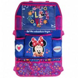 Dětský organizér do auta - Minnie Mouse