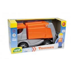Popelářské auto - Truckies