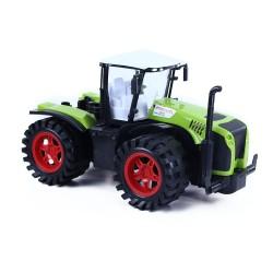 Velký traktor s variabilní kabinou - 36 cm