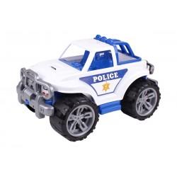 Policejní auto SUV - 36 cm