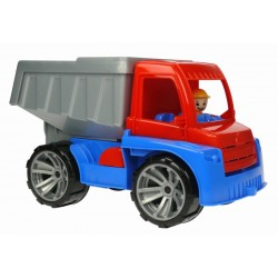Auto sklápeč - 27 cm - TRUXX