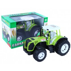 Farmářský traktor - 27 cm