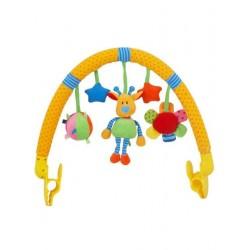 Dětská hračka na kočárek - Baby Mix
