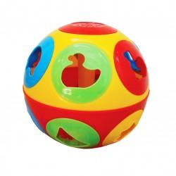 Vkládací koule pro malé děti