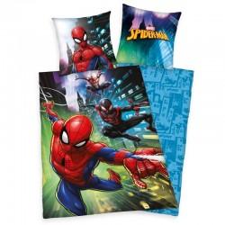 Dětské povlečení - Spiderman - 140 x 200 - Herding