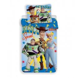 Dětské povlečení - Toy Story - 140x200