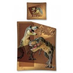 Dětské povlečení - Tyranosaurus Rex - 140x200