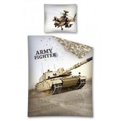 Dětské povlečení - Tank - 140x200