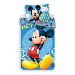 Dětské povlečení - Mickey Hey - 140x200