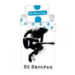 Dětské povlečení - Ed Sheeran - 140x200