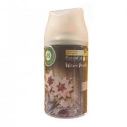 Náplň do osvěžovače vzduchu Air Wick Freshmatic - Horká vanilka, 250 ml