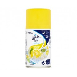 Glade by Brise Automatic Spray, náplň - Svěží citrus, 269 ml
