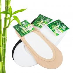 Bambusové ťapky - 3 páry
