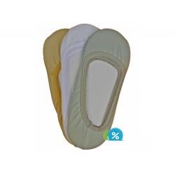 Bambusové ťapky Ellasun - 3 páry