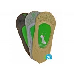 Bambusové ťapky Pesail WS906 - 3 páry, velikost 35-39