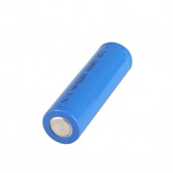 Nabíjecí baterie HT 18650 (1500mAh, 3,7V, Li-ion) - 1 ks