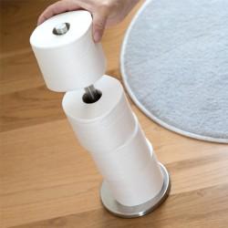 Nerezový držák na toaletní papír