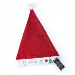 Vánoční čepice - s obrázky