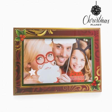 Vánoční rekvizity na focení - 5 ks