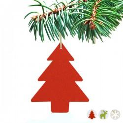 Vánoční ozdoba - vánoční stromeček