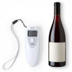 Digitální alkohol tester - bílý