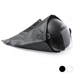 Vak pro moto helmu - černý