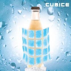 Ledové polštářky na chlazení nápojů - Cubice
