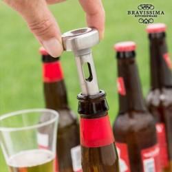 Bleskový chladič piva - Bravissima Kitchen
