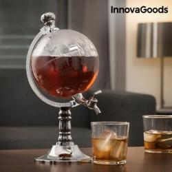 Dávkovač nápojů - Glóbus - InnovaGoods