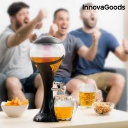 Dávkovač piva s LED - World Cup - InnovaGoods