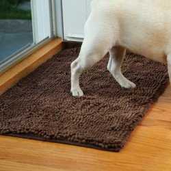 Vysoceabsorbční čistící rohožka pro domácího mazlíčka - 44 x 68 cm