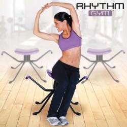 Posilovací Přístroj - Rhythm Gym