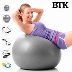 Sada fitness pomůcek - BTK