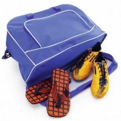 Sportovní taška s držákem na boty