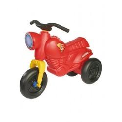 Dětské odrážedlo Maxi Motor - červené