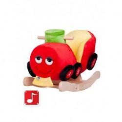 Houpací hračka - vláček - PlayTo