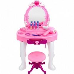 Dětský kosmetický stolek + příslušenství - Bayo