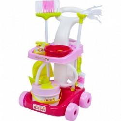 Dětský úklidový vozík - Bayo