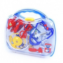 Velký doktorský kufr pro děti