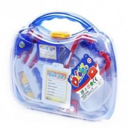 Dětský doktorský kufřík - velký