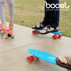Pennyboard - Boost Skateboards (4 kolečka)