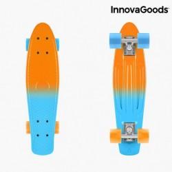 Pennyboard Mini Cruiser - dvoubarevný - InnovaGoods