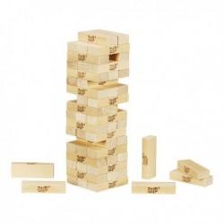 Dřevěná dovednostní hra Jenga - Hasbro