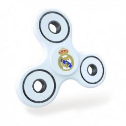 Fidget Spinner Pro - Real Madrid C.F. - bílý