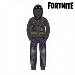 Dětské pyžamo - Fortnite 75199 - černé