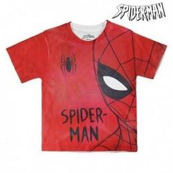 Dětské tričko - Spiderman 72630 - krátký rukáv