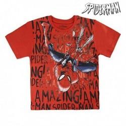 Dětské tričko - Spiderman 72611 - krátký rukáv
