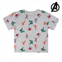 Dětské tričko - The Avengers 73705 - krátký rukáv